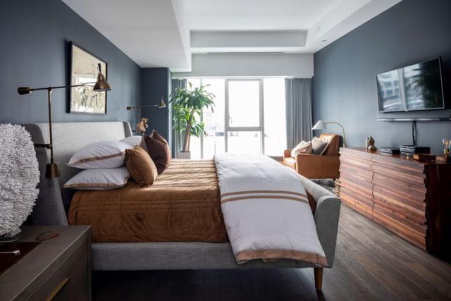 Để trang trí bức tường trong ngôi nhà của mình, bạn nên lựa chọn màu sắc và các họa tiết tinh tế.