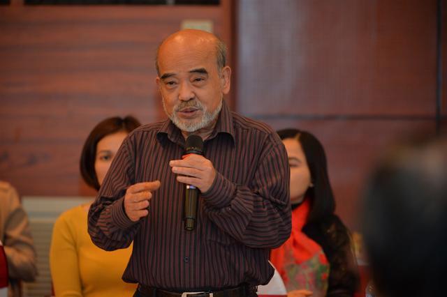 GS. TSKH. Đặng Hùng Võ