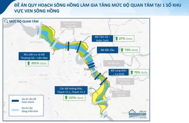 'Sốt đất' vùng ven Hà Nội đầu năm: Có nơi tăng giá gấp đôi chỉ sau 3 tháng - Ảnh 3