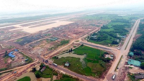 """Đất """"sốt"""" trở lại, UBND huyện Vân Đồn đưa ra chỉ đạo khẩn để kiểm soát giá đất."""
