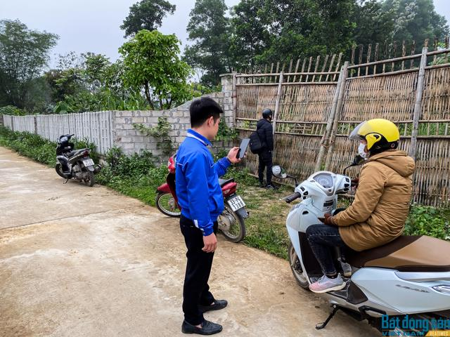 Giá đất tại Hà Nội và một số địa phương đang tăng.