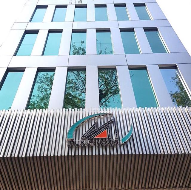 Sai phạm của Thuduc House khiến doanh nghiệp này bị phong tỏa hóa đơn, cổ phiếu cũng bị đưa vào diện cảnh báo.