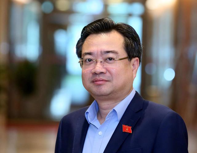 Ông Nguyễn Thanh Nghị giữ chức Bộ trưởng Bộ Xây dựng