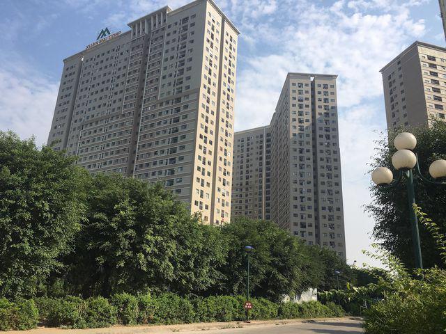 Loạt sai phạm tại tổ hợp chung cư cao tầng HH02 do Xuân Mai Corp làm chủ đầu tư - Ảnh 1
