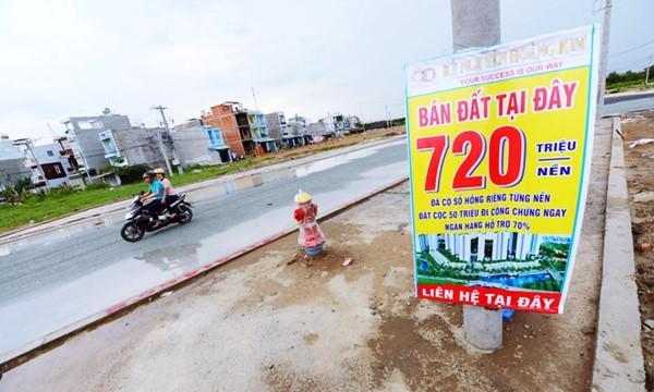 """Tin nhanh BĐS nổi bật tuần qua: """"Sốt đất"""" vẫn tiếp tục """"nổ"""", Novaland chuẩn bị ra mắt hai dự án, FLC xin dừng triển khai dự án hơn 600 ha tại Hạ Long - Ảnh 2"""