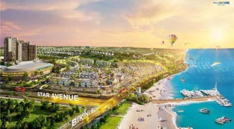 Đón sóng hạ tầng, bất động sản Phan Thiết cất cánh - Ảnh 3
