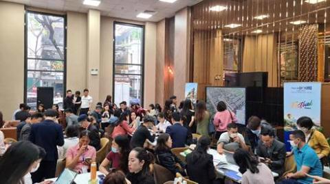 Tại sao giao dịch BĐS tại Phan Thiết tăng đột biến? - Ảnh 1