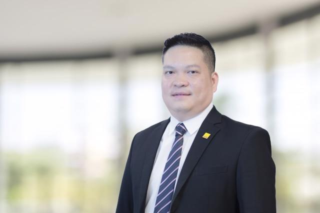 Ông Nguyễn Đức Thêm – Quản lý Kinh doanh, Bộ phận Kinh doanh nhà ở quốc tế Savills Hà Nội.