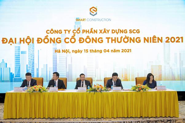ĐHCĐ SCG: Đặt mục tiêu lợi nhuận tăng trưởng 178%, đẩy mạnh đầu tư BĐS công nghiệp và tăng cường hợp tác BCC - Ảnh 1