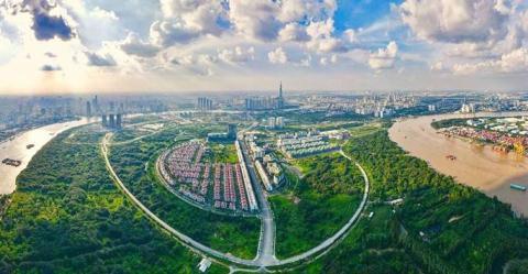 Thành phố Thủ Đức tâm điểm an cư & đầu tư lý tưởng - Ảnh 1