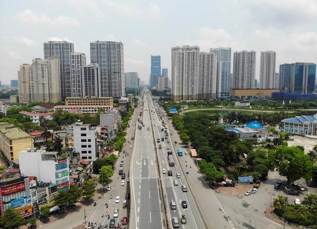 """Giá nhà liền thổ tại TP Hồ Chí Minh vẫn tăng """"nóng"""" suốt nửa thập kỷ - Ảnh 1"""