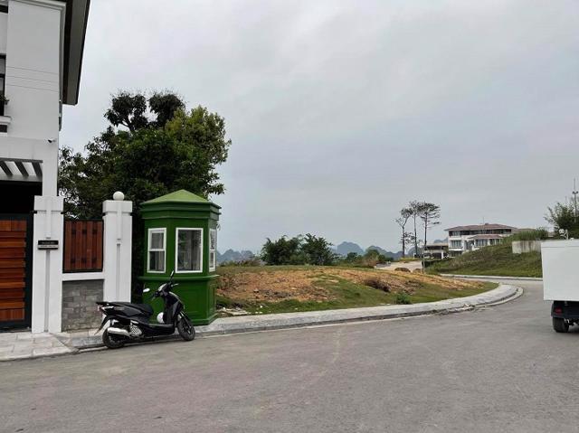 Theo hợp đồng mua bán nhà ở được ký kết giữa chủ đầu tư FLC và các hộ dân thể hiện khu BT6B tồn tại 41 căn biệt thự.