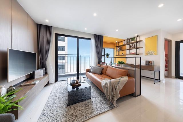 Gateway Tower – Toà căn hộ dịch vụ đầu tiên của Vinhomes Smart City mang đến cho nhà đầu tư cơ hội hấp dẫn sở hữu căn hộ đầy đủ nội thất – có thể khai thác cho thuê ngay với số vốn ban đầu chỉ từ 274 triệu đồng.