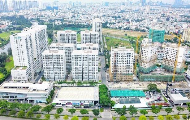 Thị trường căn hộ tại TP Hồ Chí Minh trong Quý I/2021: Nguồn cung hạn chế, lượng giao dịch thấp nhất trong 5 năm - Ảnh 1