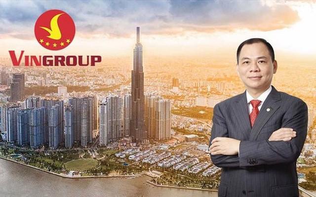 Vingroup đã và đang chuẩn bị làm những dự án lớn nào tại Hà Nội và Hà Tĩnh?  - Ảnh 1