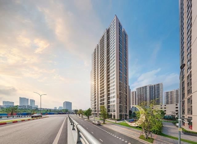 Gateway Tower hứa hẹn trở thành lựa chọn hàng đầu cho giới chuyên gia nước ngoài đang làm việc tại phía Tây nhờ vị trí siêu kết nối và thừa hưởng những lợi thế của dự án Vinhomes Smart City.