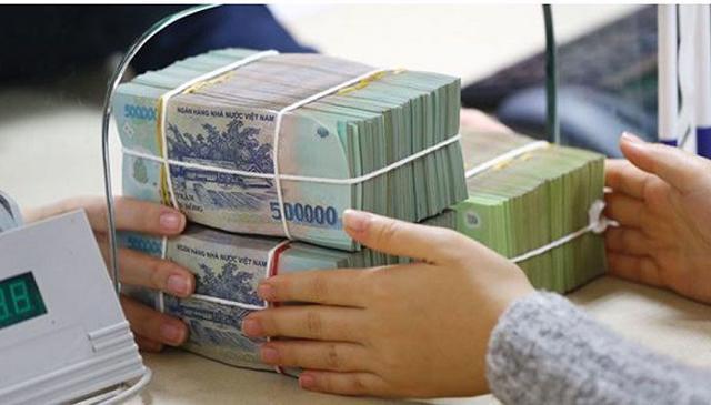 Ngân hàng Nhà nước cho biết dư nợ tín dụng/GDP của Việt Nam đã trên 140%.