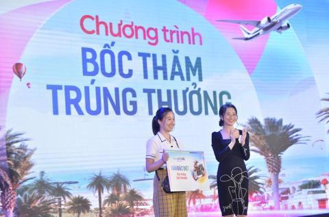 Hàng trăm khách hàng mua sản phẩm NovaWorld Phan Thiet trong lễ mở bán đầu tiên tại miền Bắc - Ảnh 4