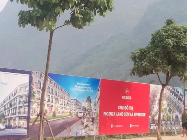 Sở Xây dựng Sơn La cảnh báo Dự án Picenza Riverside Sơn La chưa đủ điều kiện huy động vốn - Ảnh 6