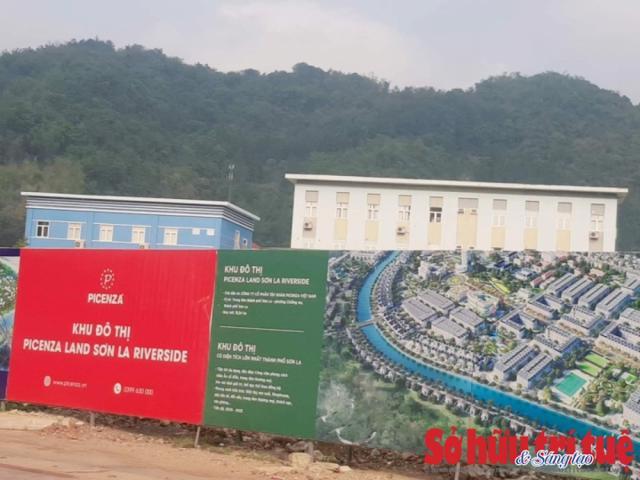 Sở Xây dựng Sơn La cảnh báo Dự án Picenza Riverside Sơn La chưa đủ điều kiện huy động vốn - Ảnh 3
