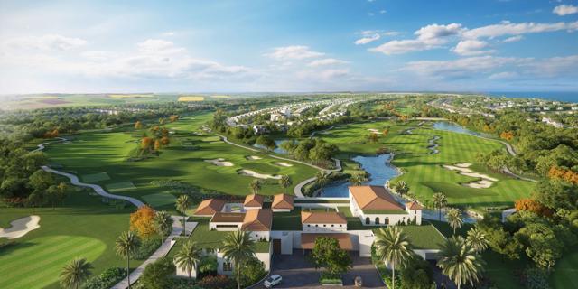 Nova Golf Clubs xây dựng và nâng tầm cơ sở vật chất của sân golf đạt chuẩn quốc tế tại các điểm đến du lịch mà Novaland phát triển. (Hình: Sân Golf tại NovaWorld Phan Thiet)