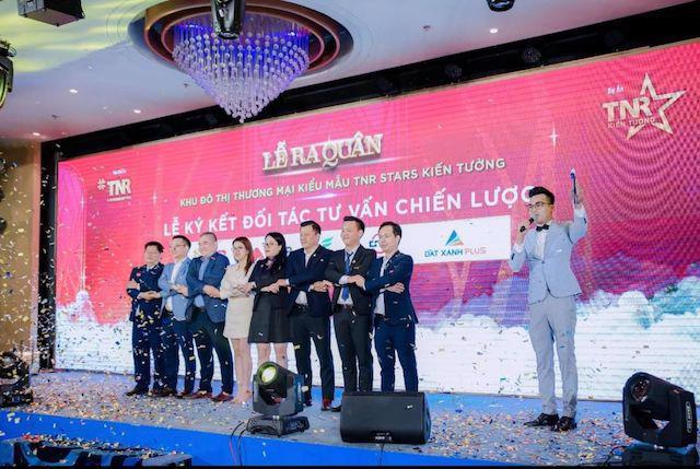 """Sau loạt """"tai tiếng"""", TNR Holdings tiếp tục triển khai dự án TNR Stars Kiến Tường là ẩn số đối với khách hàng - Ảnh 3"""
