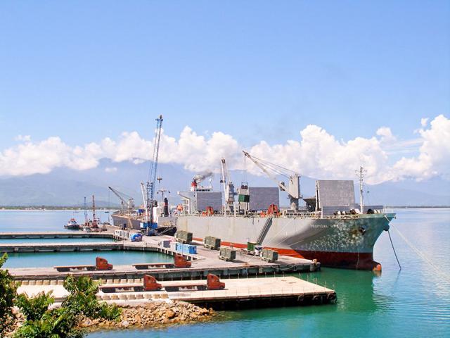 Thừa Thiên Huế: Hỗ trợ doanh nghiệp logistics phát triển theo hướng hiện đại - Ảnh 1