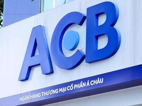 Ngân hàng ACB: Giật mình nợ xấu tăng nhanh trong 3 tháng đầu năm - Ảnh 1