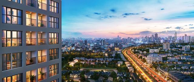 """Lavita Thuan An: """"Sống sang, sống xanh"""" giữa lòng thành phố thông minh - Ảnh 2"""