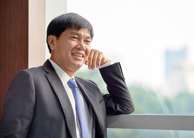 'Vua thép' Hòa Phát bất ngờ lộ tham vọng đầu tư lớn sang bất động sản (Bài 1) - Ảnh 2