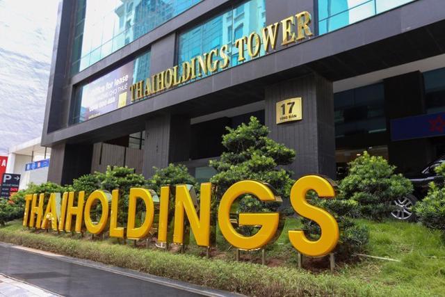 Thaiholdings thoát lỗ nhờ bán nhà máy xi măng gần 600 tỷ đồng - Ảnh 1
