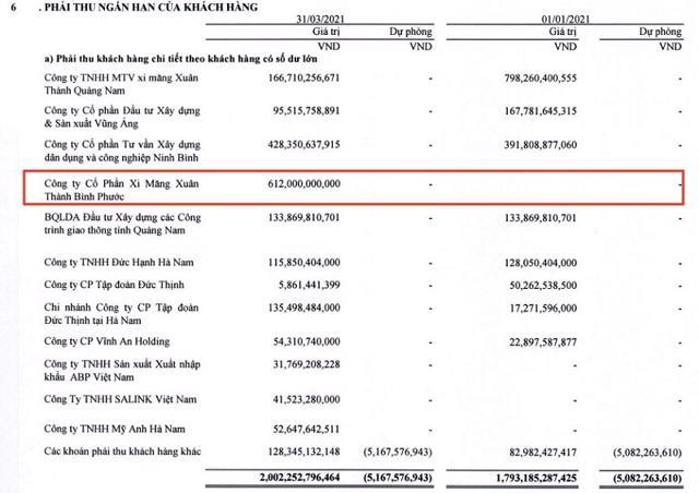 Thaiholdings thoát lỗ nhờ bán nhà máy xi măng gần 600 tỷ đồng - Ảnh 2