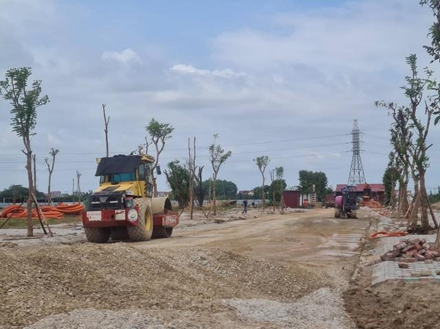 Hiện đất nền Bắc Ninh đã chững giá sau cơn sốt đầu năm.