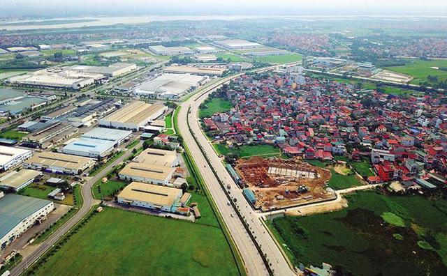 Bất động sản 24h: Giá thuê đất trong khu công nghiệp tăng có gây khó cho nhà đầu tư? - Ảnh 1