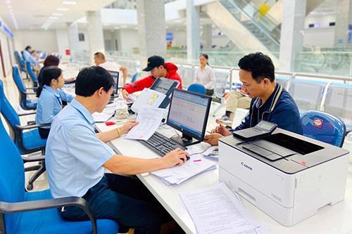 4 tháng đầu năm 2021: Số lượng doanh nghiệp đăng ký thành lập mới tăng 17,5% - Ảnh 1