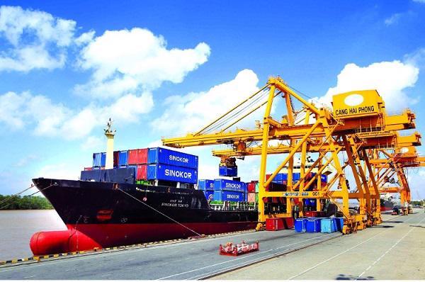 4 tháng đầu năm 2021: Tổng giá trị xuất nhập khẩu hàng hóa đạt gần 205 tỷ USD, tăng 28,5% - Ảnh 1