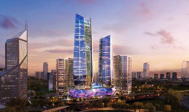 KS Finance Hà Nội – Trung tâm tài chính 4.0 đầu tiên tại Hà Nội