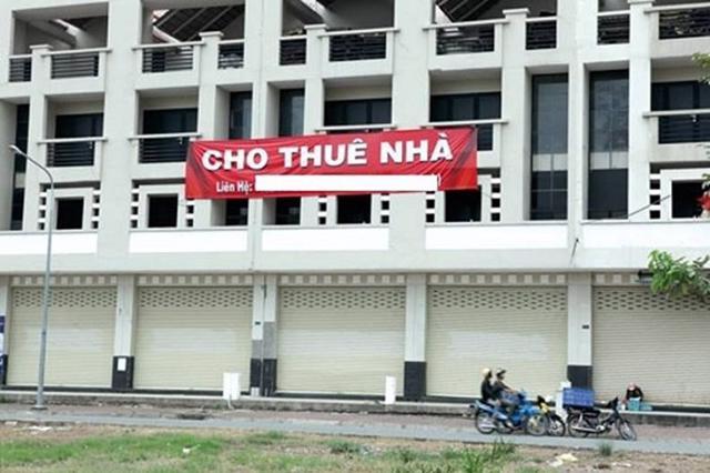 Hà Nội sẽ phạt nặng những người cho thuê nhà ở, căn hộ nếu như không kê khai nộp thuế.