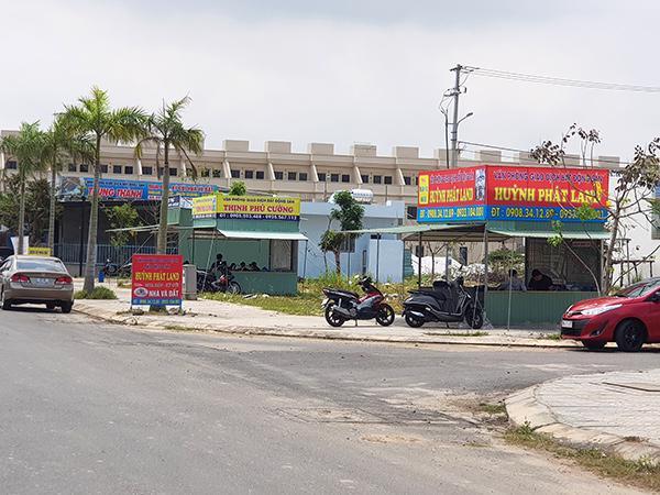 UBND TP Đà Nẵng yêu cầu các sở, ngành, quận, huyện tăng cường công tác quản lý tình hình thị trường bất động sản trên địa bàn TP.