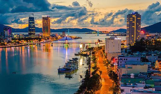 Trong quý I/2021, nhu cầu tìm kiếm, đầu tư bất động sản tại Đà Nẵng tăng 32% so quý IV/2020 (Ảnh sưu tầm)