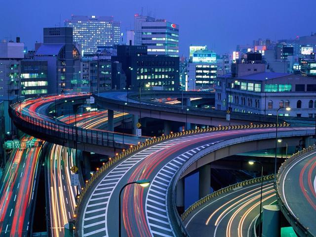 Xu hướng đô thị đa cực đã rất phổ biến tại các quốc gia phát triển trên thế giới