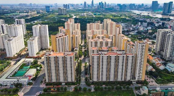 TP.HCM sẽ thành lập tổ công tác gỡ vướng cho các dự án bất động sản.