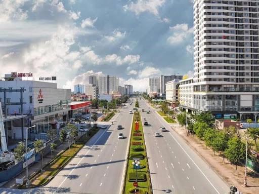 """Từng là điểm nóng đầu tư, thị trường bất động sản Bắc Ninh đang """"đóng băng"""" vì dịch bệnh? - Ảnh 1"""