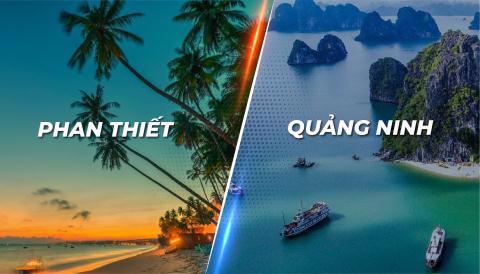 Phan Thiết - Quảng Ninh thứ 2 khi hạ tầng được đầu tư, đẩy mạnh - Ảnh 1