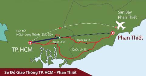 Phan Thiết - Quảng Ninh thứ 2 khi hạ tầng được đầu tư, đẩy mạnh - Ảnh 2
