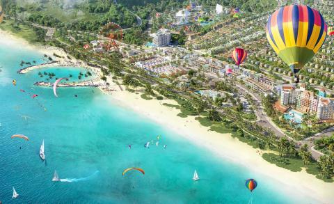 Phan Thiết - Quảng Ninh thứ 2 khi hạ tầng được đầu tư, đẩy mạnh - Ảnh 4