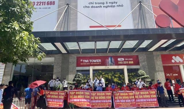 Hành trình TNR Holdings của bà Nguyệt Hường trở thành 'đại gia' bất động sản - Ảnh 3