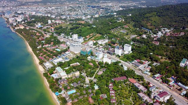 Lựa chọn nào cho nhà đầu tư bất động sản Phú Quốc nếu vốn từ 01 – 03 tỷ? - Ảnh 1
