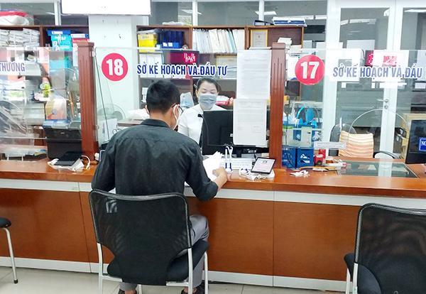 Đà Nẵng: Số doanh nghiệp thành lập mới và tổng vốn đăng ký đều tăng - Ảnh 1