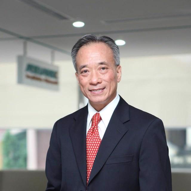 TS. Nguyễn Trí Hiếu - Chuyên gia tài chính ngân hàng.